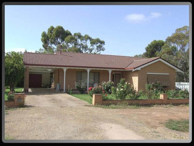 27 Second Street, Wirrabara, SA 5481
