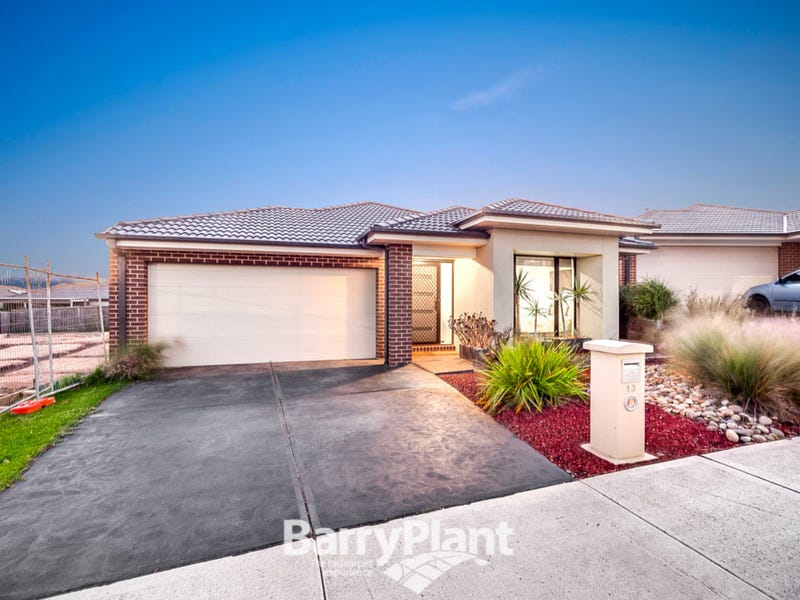 13 Prospect Way, Officer, Vic 3809