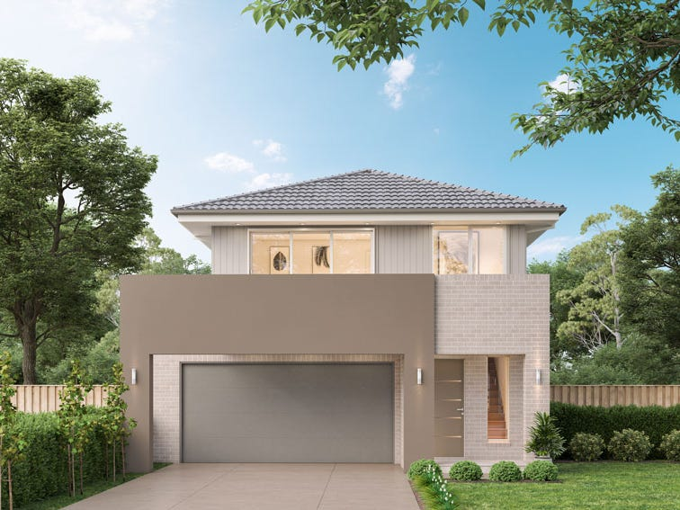 Lot 8125 Home & Land Package at Newpark, Marsden Park, NSW 2765