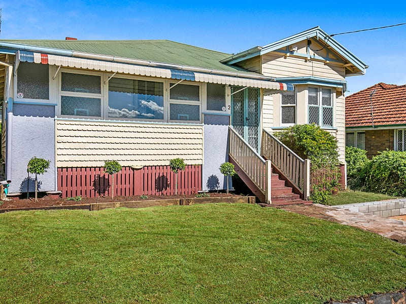 2 Partridge Street, North Toowoomba, Qld 4350