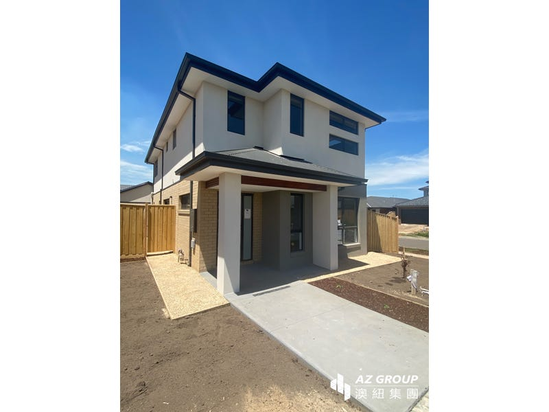 9 Virgo Walk, Truganina, Vic 3029
