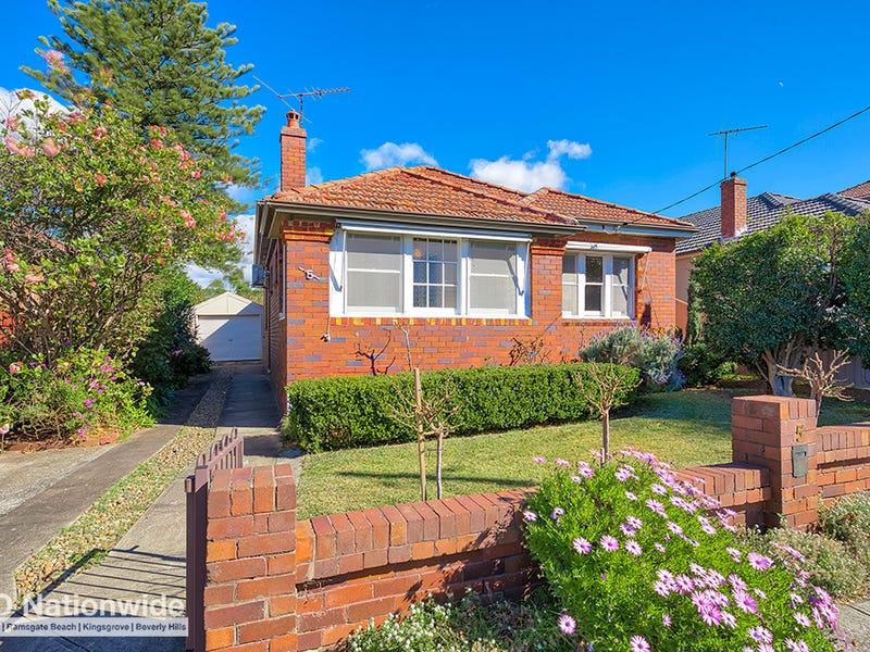5 Richland Street, Kingsgrove, NSW 2208