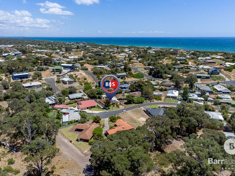 10 Partington Crescent, Binningup, WA 6233