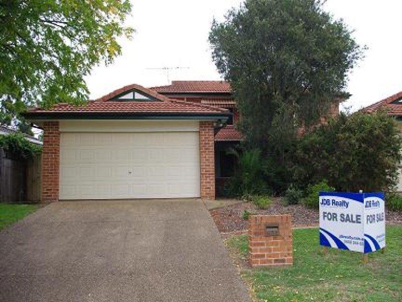 A/63 Arthur Phillip Drive, North Richmond, NSW 2754