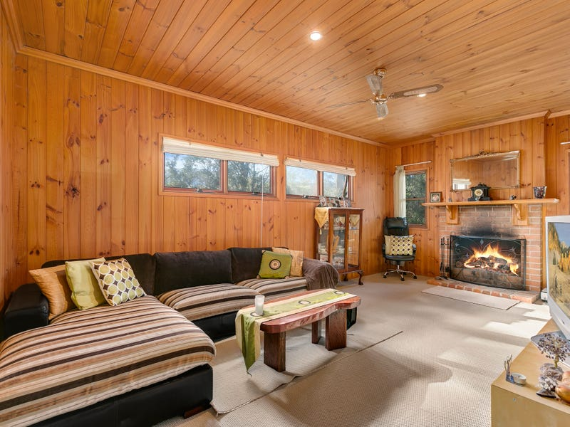 539 Lamington National Park Road, Canungra, Qld 4275