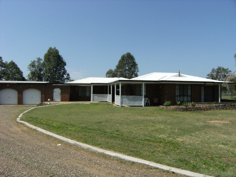 Address available on request, Placid Hills, Qld 4343