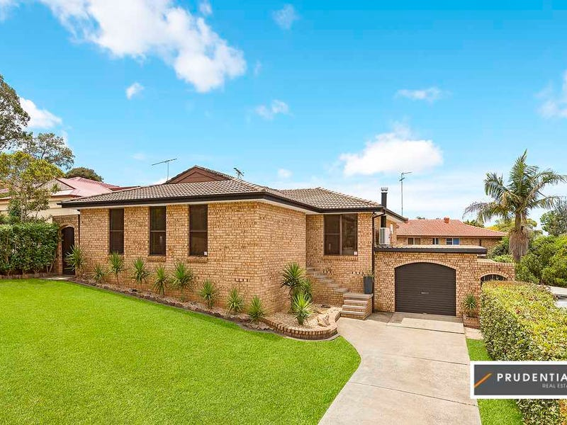 26 Elgin Avenue, St Andrews, NSW 2566