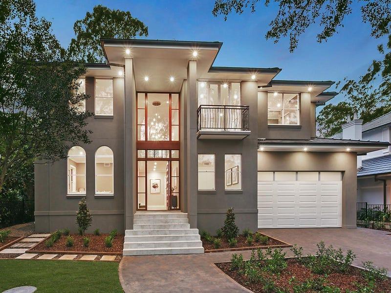 59 Mahratta Avenue, Wahroonga, NSW 2076