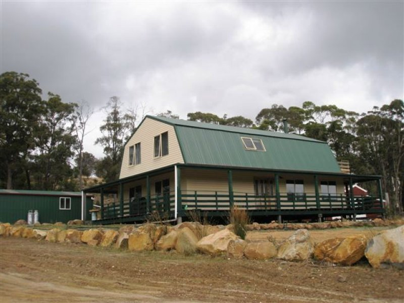 Address available on request, Mount Direction, Tas 7252