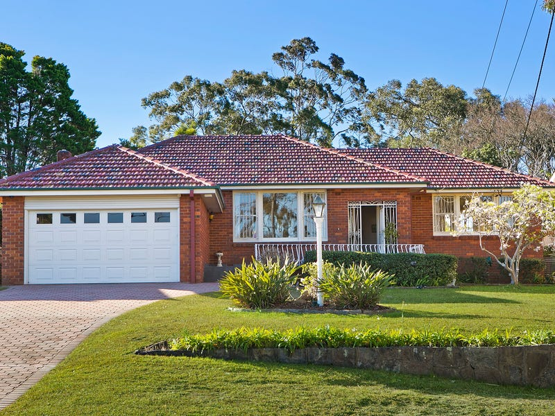 52 Hunter Avenue, St Ives, NSW 2075