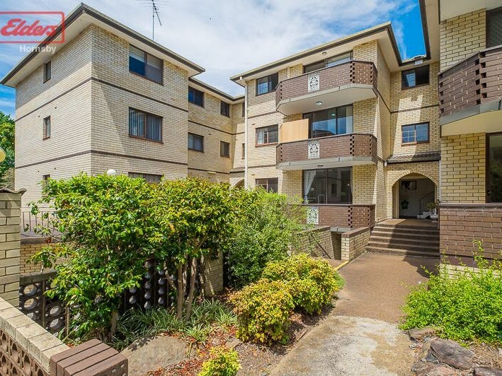 12/1 Sherbrook Road, Hornsby, NSW 2077