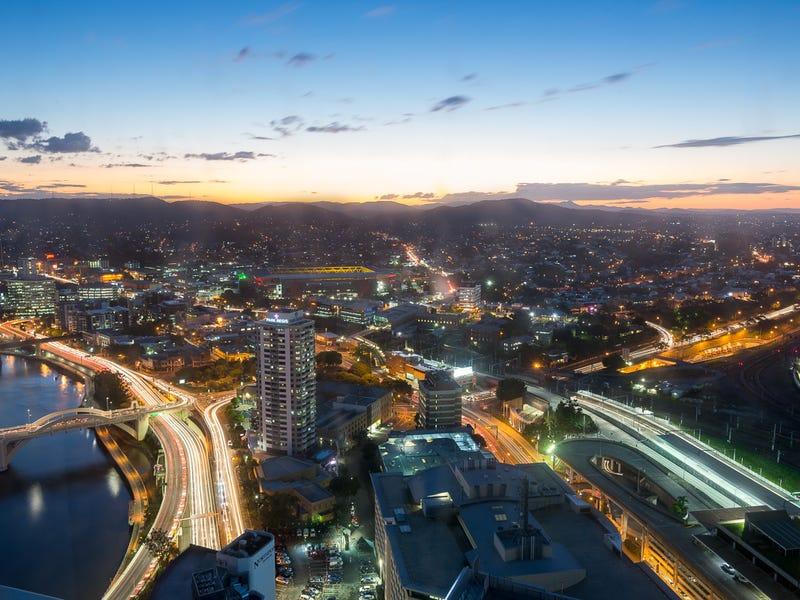 3604/43 Herschel Street, Brisbane City