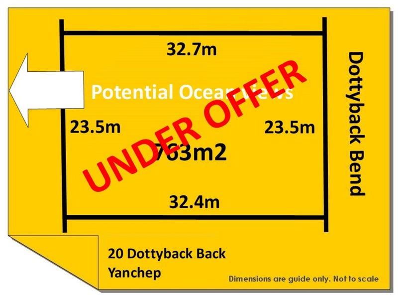20 Dottyback Bend, Yanchep, WA 6035
