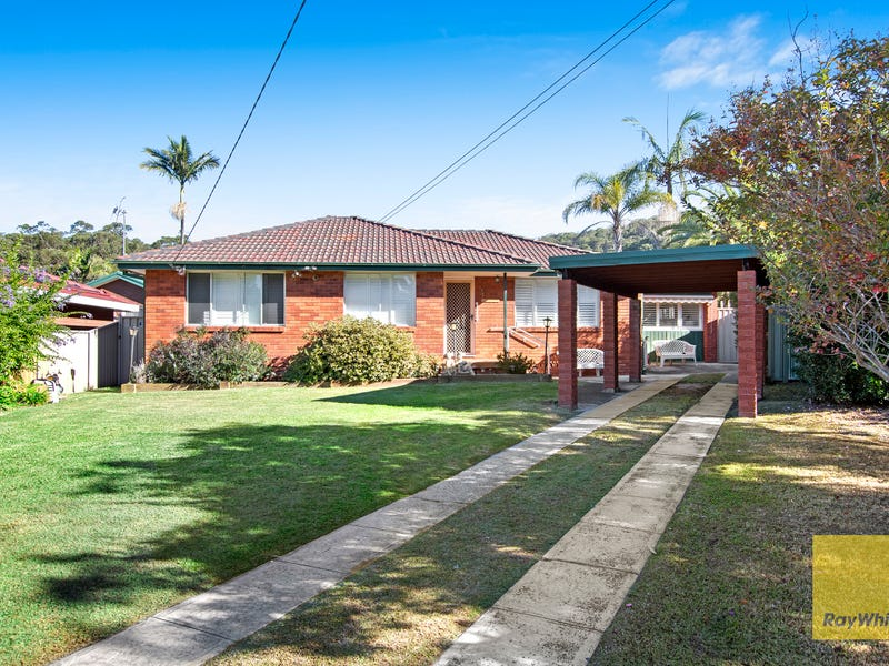5 Karingal Close, Woy Woy, NSW 2256