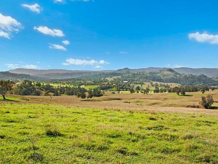 6781 Hunter Road, Ellerston, NSW 2337
