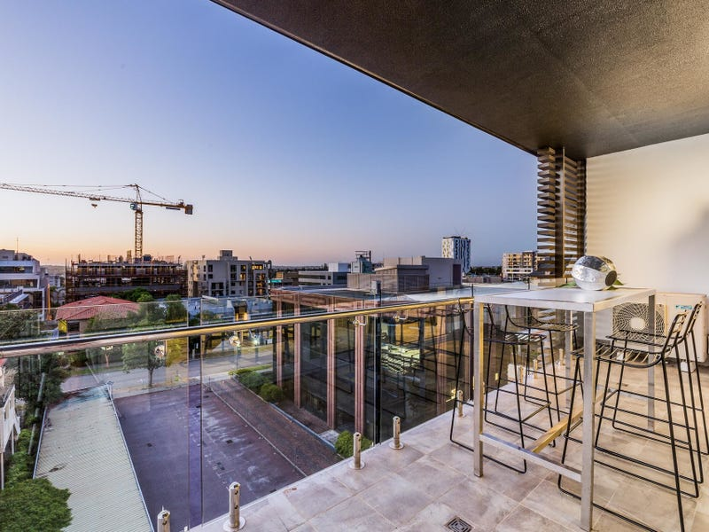 17/21 Altona Street, West Perth, WA 6005
