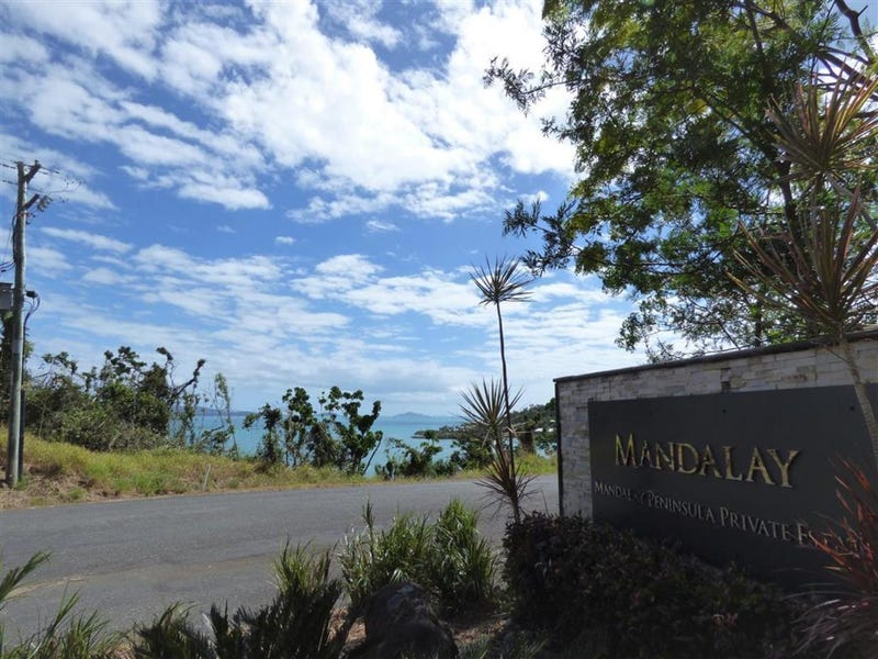 280 Mandalay Peninsula Private Estate, Mandalay Road, Mandalay