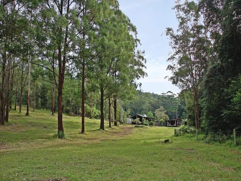 92 Abernathy's Rd, Kangaroo Valley, NSW 2577