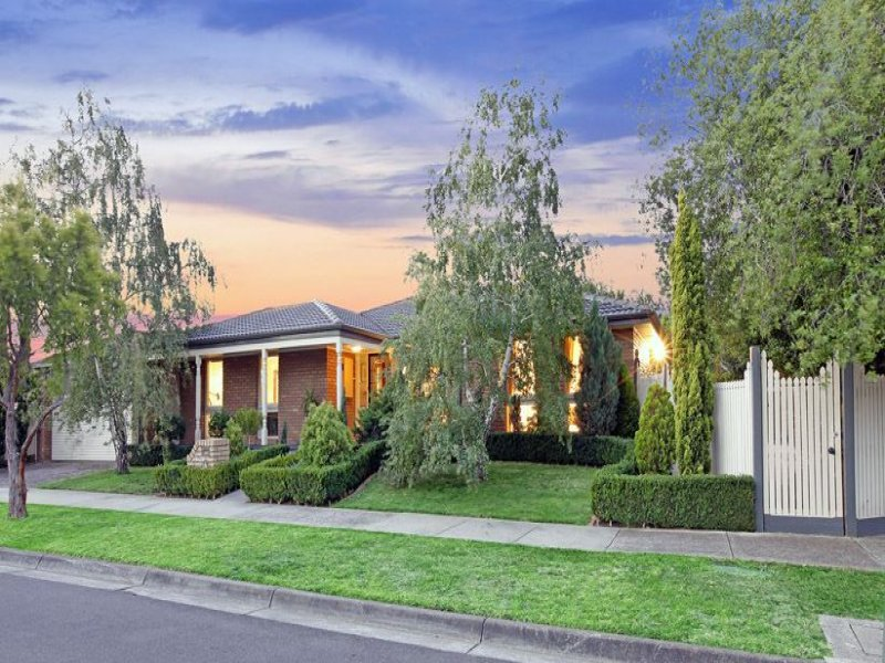 1 Combe Court, Epping, Vic 3076