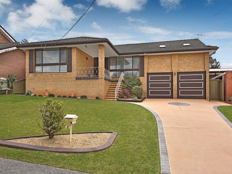5 Elouera Cresent, Moorebank, NSW 2170