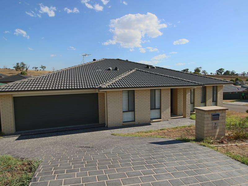 7 Wattle Street, Muswellbrook, NSW 2333