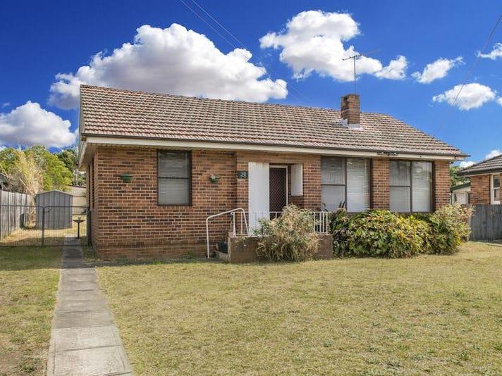 38 Goonaroi St, Villawood, NSW 2163