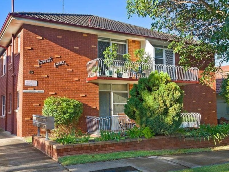 5/43 Macquarie Place, Mortdale, NSW 2223