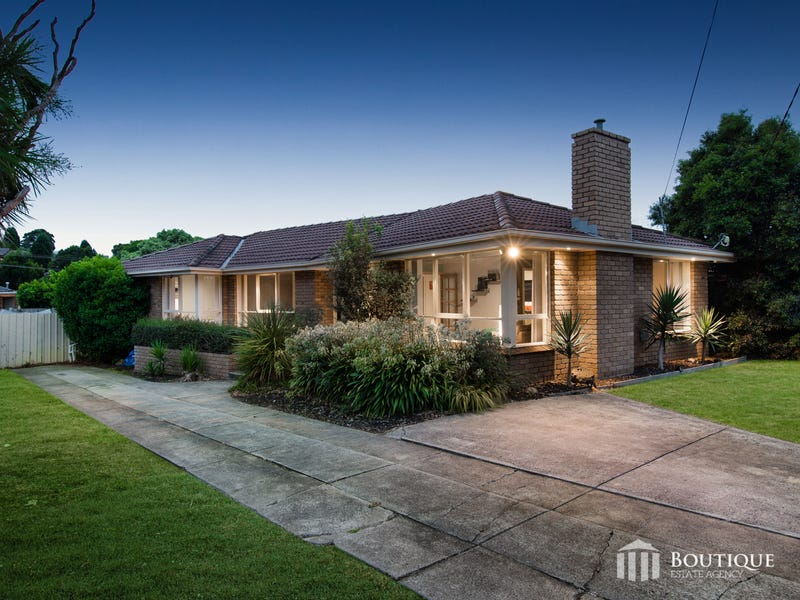 11 Huxley Avenue, Dandenong North, Vic 3175