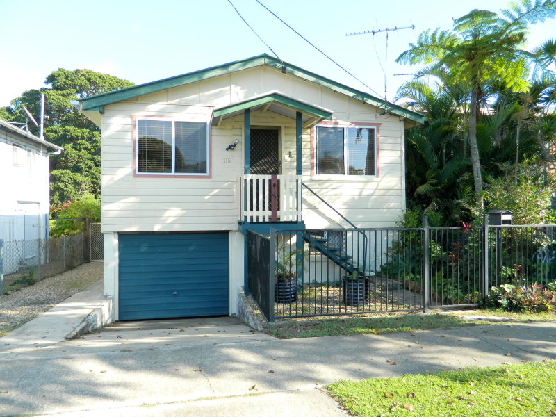115 Oxley Avenue, Woody Point, Qld 4019