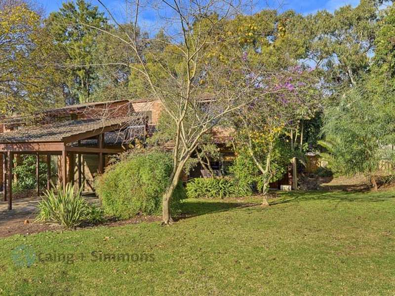 14/10-14 Mildred Avenue, Hornsby, NSW 2077