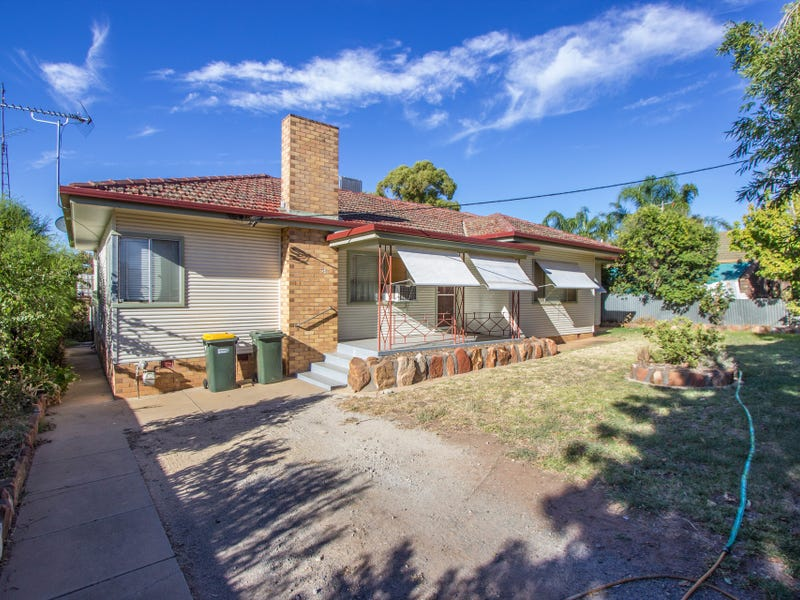 38 Dalgetty Street, Narrandera, NSW 2700