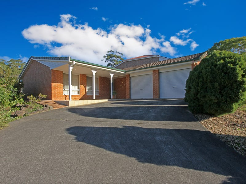 21 Oxley Crescent, Mollymook, NSW 2539