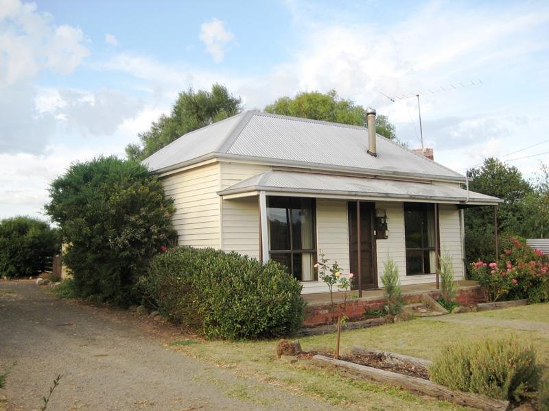 335 Bungaree-Wallace Road, Bungaree, Vic 3352