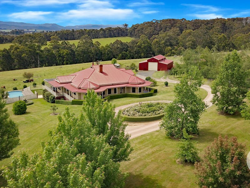 245 Old Telegraph Road East, Crossover, Vic 3821