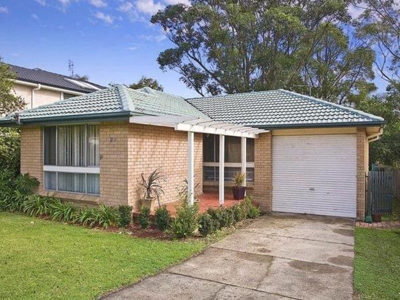 27 Craigend Avenue, Wyoming, NSW 2250