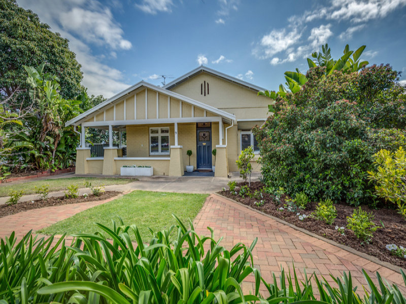 9 Winchester Avenue, Colonel Light Gardens, SA 5041
