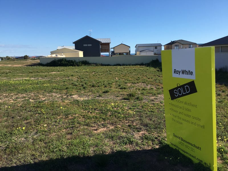 11 (Lot 67) Stevens Drive, North Beach, SA 5556