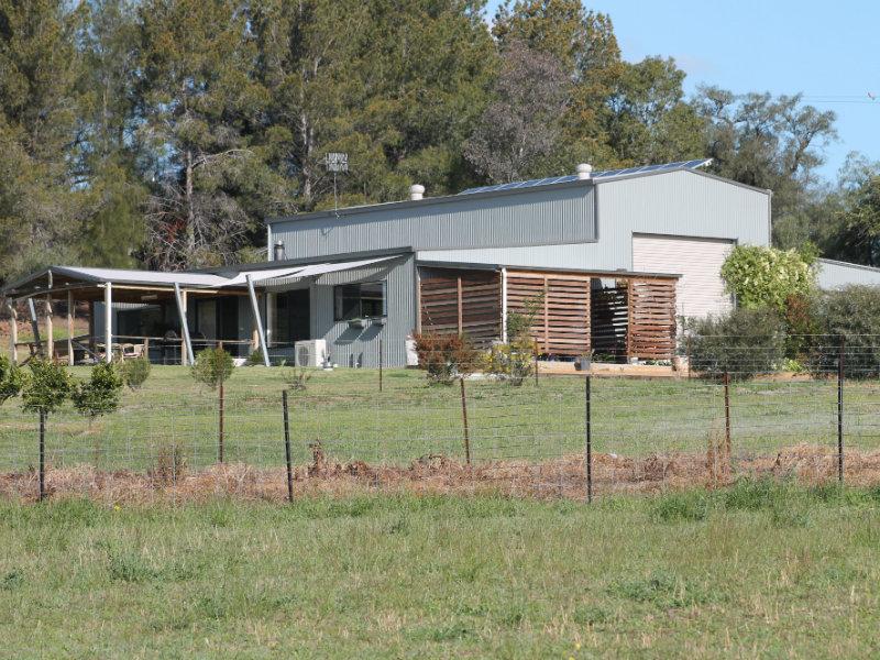 Lot 2 Gummun Lane, Merriwa, NSW 2329
