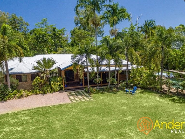5b Kurrajong Close, Wongaling Beach, Qld 4852