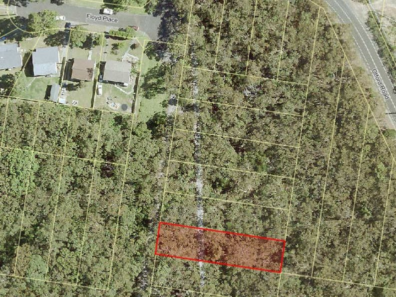 Lot 21 DP2644 Section 5 Werrong Road, Helensburgh, NSW 2508