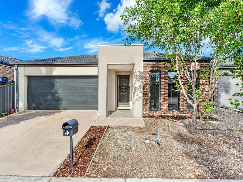 53 Donnelly Circuit, South Morang, Vic 3752