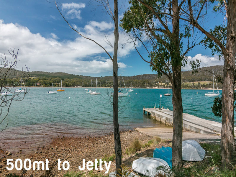 6690 Channel Highway, Deep Bay, Tas 7112