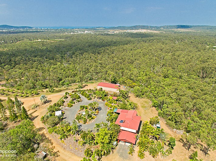 108 Cottons Road, Bondoola, Qld 4703
