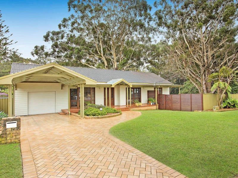 1 The Avenue, Heathcote, NSW 2233