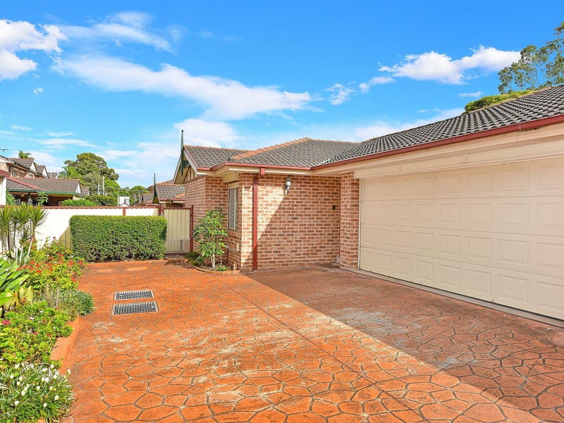 4/132 Chester Hill Road, Bass Hill, NSW 2197