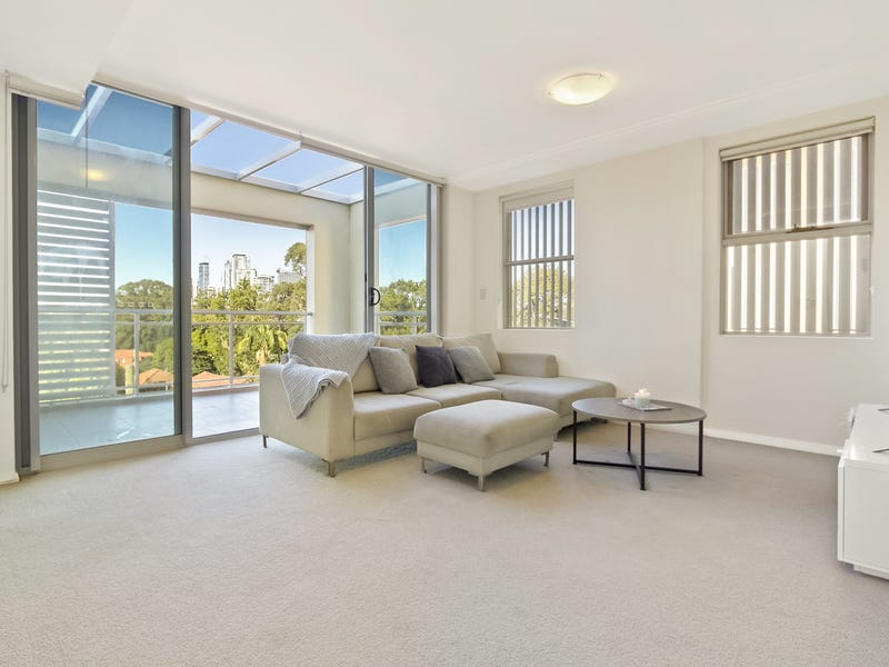 45/5-15 Boundary Street, Roseville, NSW 2069