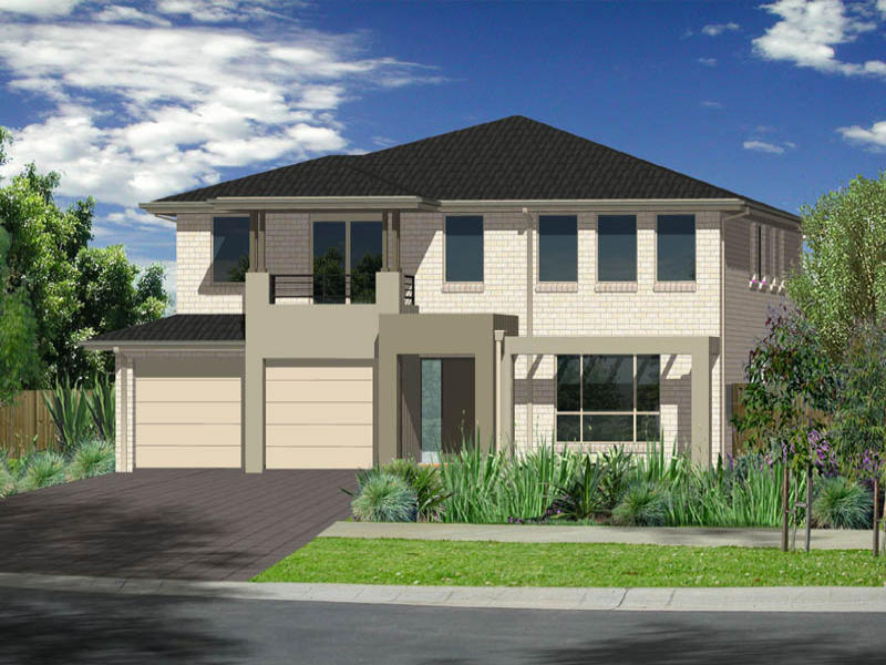 Lot 3983 Ekala Avenue, The Ponds, NSW 2769