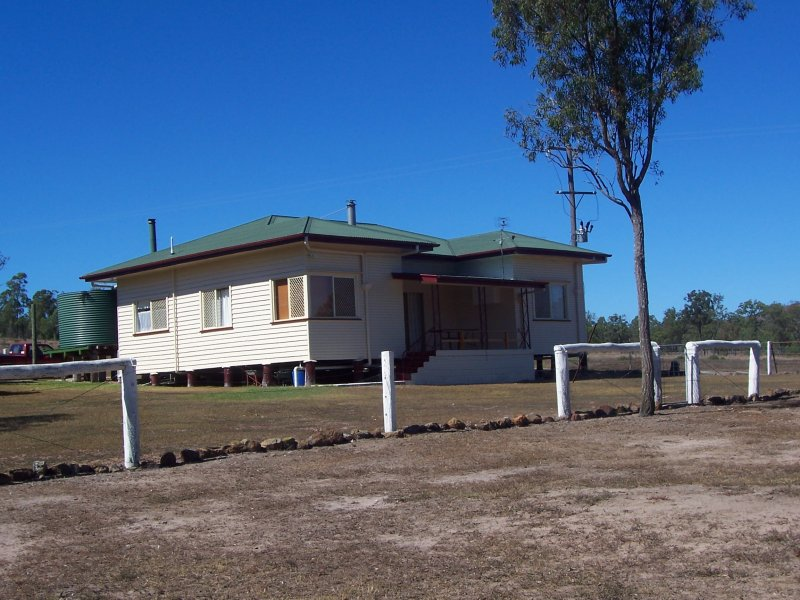 Address available on request, Cooyar, Qld 4352