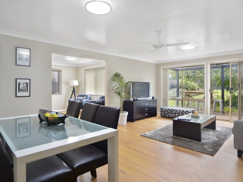 12/33 Lynburn Avenue, Bomaderry, NSW 2541