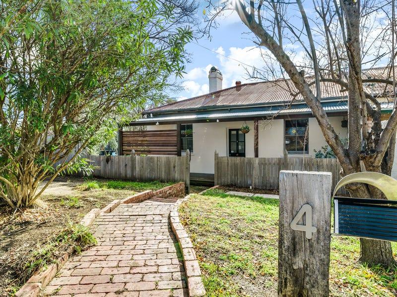 4 Hazel Street, Oaks Estate, ACT 2620
